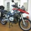BMW R 1200 GS 2006 за 499 000 р.
