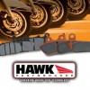 Тормозные колодки HAWK Performance за 1 р.