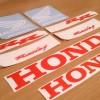 Полный комплект наклеек для Honda CBR600RR 2005 за 2 000 р.