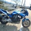 Yamaha FZ 400 1997 за 158 000 р.