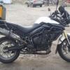 Triumph Tiger 800 2011 за 424 000 р.