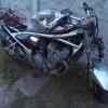 Suzuki GSF 600 Bandit 2002 по запчастям