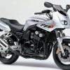 Yamaha FZ 400 2000 по запчастям