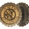 Подставка под стакан или кружку - бирдекель (нем). за 700 р.
