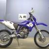 Yamaha WR 250 F 2002 за 234 000 р.