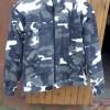 Draggin Jeans  Camo Мото куртка за 4 990 р.