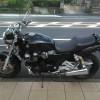 Yamaha XJR 1200 1996 за 195 000 р.