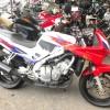 CBR 600 F 1995 за 168 000 р.