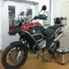 BMW R 1200 GS Adventure 2012 за 790 000 р.