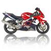 Защитные дуги для Honda CBR600F4 / CBR600F4i 1999 - 2006 за 5 990 р.