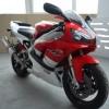 YZF-R1 2000 по запчастям