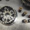 Корзина сцепления Honda X4 cb1300 22100-MEJ-000, 22121-MEJ-000, 22351-MEJ-000, 22401-MEJ-000, 22366-MAZ-000, за 5 000 р.