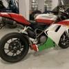 Ducati 848 SuperBike 2008 за 600 000 р.