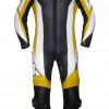 Новый гоночный комбинезон IXS Winner Yellow (48) за 19 000 р.