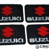 Шеврон с логотипом Suzuki за 150 р.