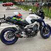 Yamaha MT-09 2015 за 510 000 р.