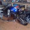YZF-R1 2002 по запчастям