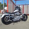 Harley-Davidson XL883C Sportster Custom 2007 за 350 000 р.