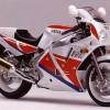 FZR 1000 1989 по запчастям