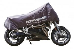 """Чехол для мотоцикла """"KOMINE Half Cover"""", р-р L"""