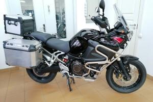 Yamaha XT 1200 Z 2011 за 680 000