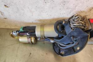 Топливный насос Honda VFR800 98-01 16700-MBG-030 за 3 000 р.