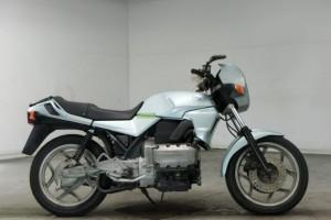 Серый BMW K 75 C 1986