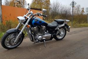 Honda VTX 1800 C 2003 за 380 000