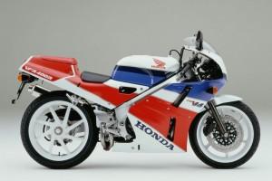 Honda VFR 400 1993 за
