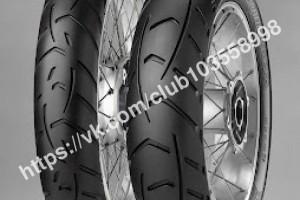 120/70 R17 58W Tourance NEXT M/C Front METZELER TL за 8 932 р.
