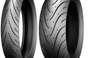 Michelin 110/80 ZR 18 M/C (58W) PILOT ROAD 3 F TL за 7 314 р.