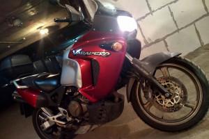 Honda XL 1000 Varadero 2002 за 270 000