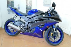 Yamaha YZF-R6 2014 за 590 000