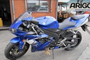 Yamaha YZF-R1 2006 за 649 999