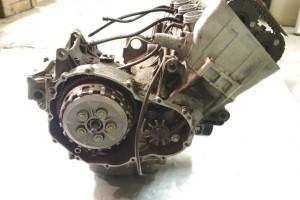 Honda cbr600f4 двигатель за 30 000 р.