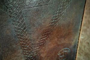 Обложка для документов и паспортов за 2 500 р.