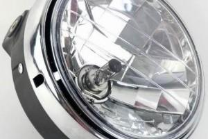 Фара в сборе Honda CB400 CB500 CB1300 за 2 600 р.