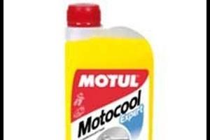 Охлаждающая жидкость Motul Motocool Expert 1л. за 660 р.