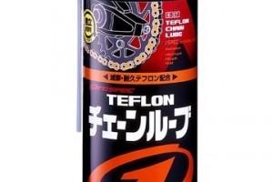 "Смазка цепи ""G'ZOX Teflon Chain Lubricant"", 420 мл за 890 р."