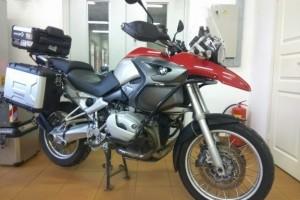 BMW R 1200 GS 2006 за 479 000