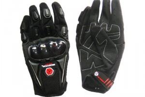 Перчатки Scoyco МС09 чёрный за 1 600 р.