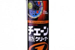 "Очиститель цепи ""G'ZOX Chain Cleaner"", 550 мл за 990 р."