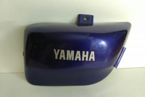 Левая боковая крышка для Yamaha Virago XV 400/535 за 1 500 р.