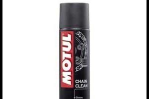 Очиститель цепи Motul С1 Chain Clean 0.4л. за 770 р.
