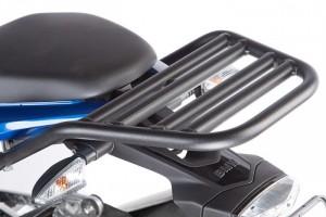 Багажник для BMW G310R '16- , алюминиевый за 5 990 р.