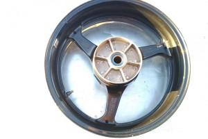 Honda CBR 600 RR 2007- 2012 задний колесный диск за 6 000 р.