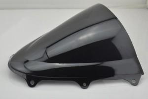 Новое тонированное ветровое стекло для Suzuki GSX-R600/750 '11-12, черное за 1 800 р.