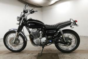 Honda CB 400 SS 2005 за 179 000