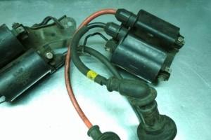 Honda VFR 400 nc21 катушки зажигания за 2 000 р.