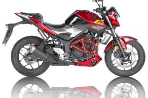 Защитная клетка для Yamaha MT-03 2016-2020 за 9 990 р.